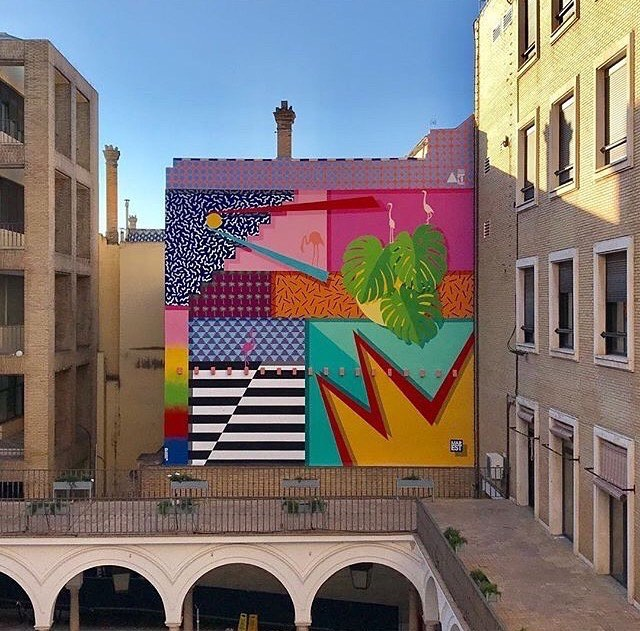 Antonyo Marest @Sevilla, Spain