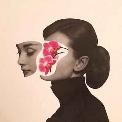 Audrey By Adam Hale