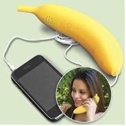 Auricolari banana