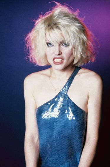 Debbie Harry, 1979