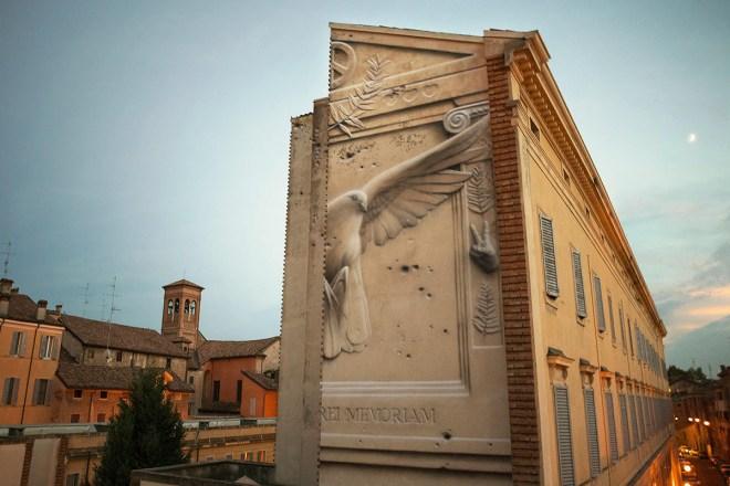 Eron @Modena, Italy