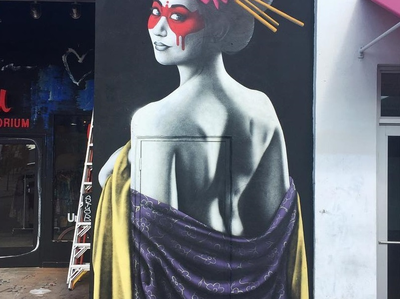 Findac @Miami, USA