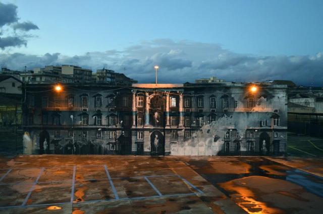 GÔMEZ @Catania, Italy - After
