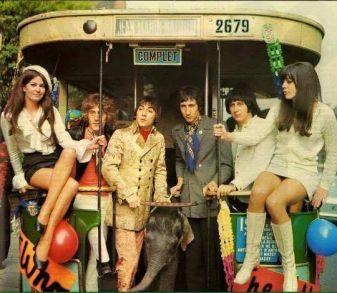 Gli Who, 1967