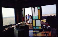 I Doors in Venice Beach, 1966