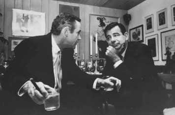 Jack Lemmon e Walter Matthau