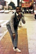 Jamel Shabazz, New York City, anni '80