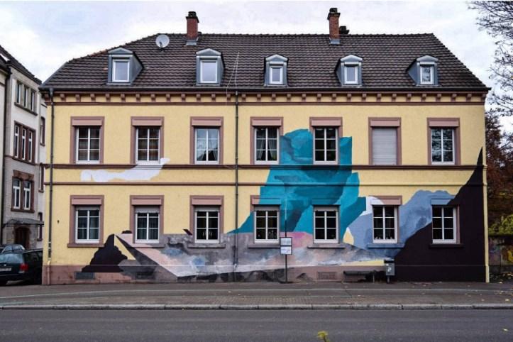 Johannes Mundinger and Elias Errerd @Offenburg, Germany