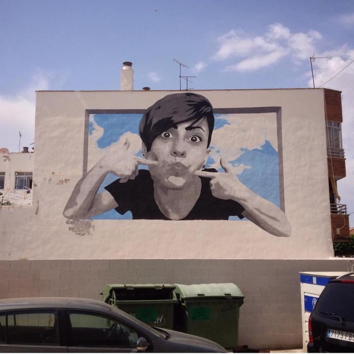 Jorge Pina @Torre-Pacheco, Murcia, Spain