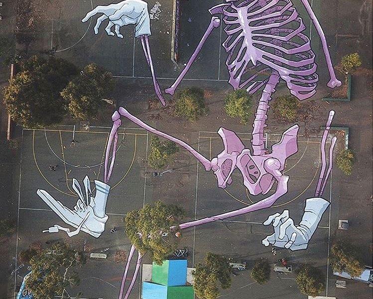 Kitt Bennett @Melbourne, Australia