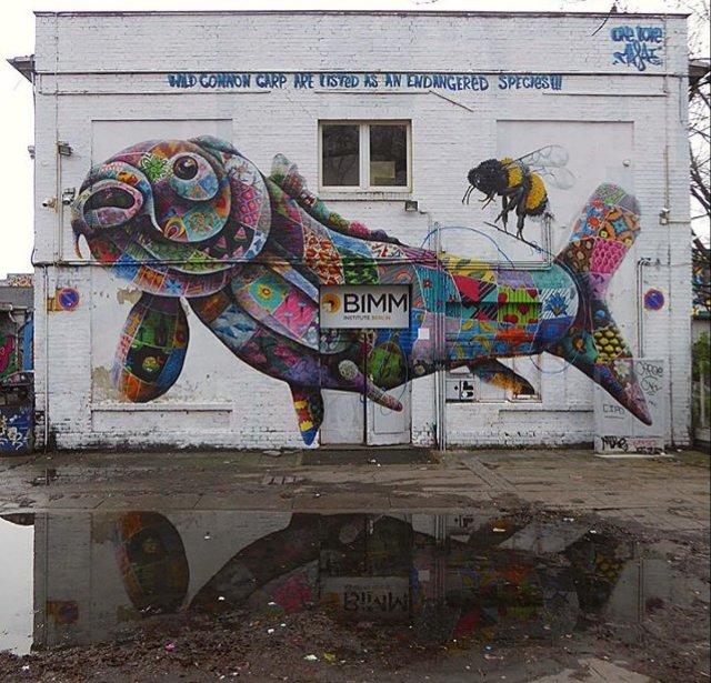 Louis Masai Michel @Berlin, Germany