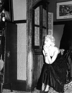 Madonna by Bruce Weber, Life Magazine 1986
