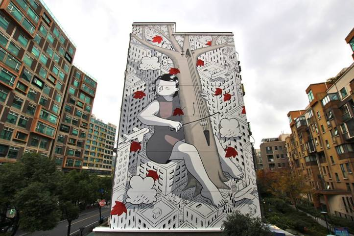 Millo @Shanghai, China