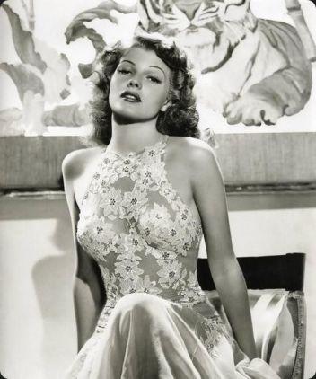 Rita Hayworth, 1948