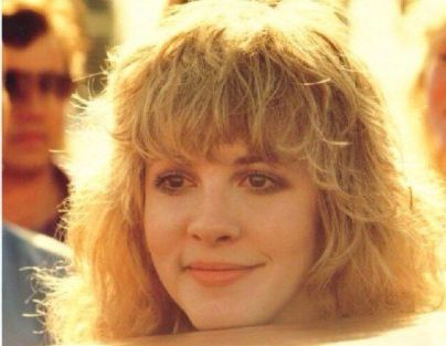 Stevie Nicks, anni 70