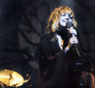 Stevie Nicks, anni '70