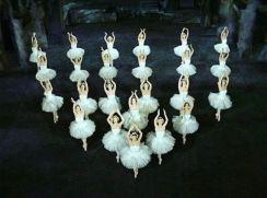 Swan Lake, Vienna State Opera Ballet, 1966