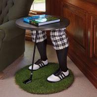 Tavolino per golfisti