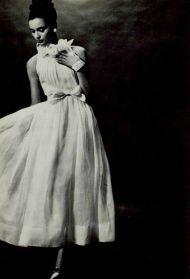 Vintage Dior, 1963