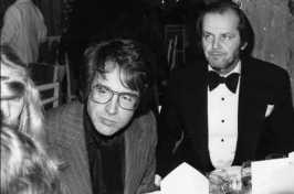 Warren Beatty e Jack Nicholson