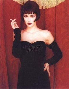 Winona Ryder, 1992