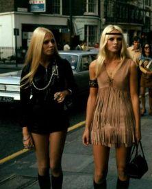 1970 Londra