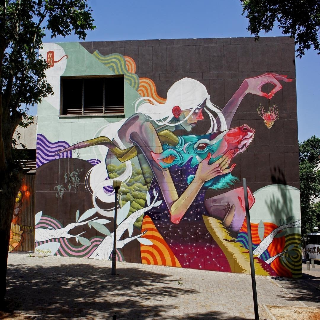 Malakkai @Johannesburg, South Africa