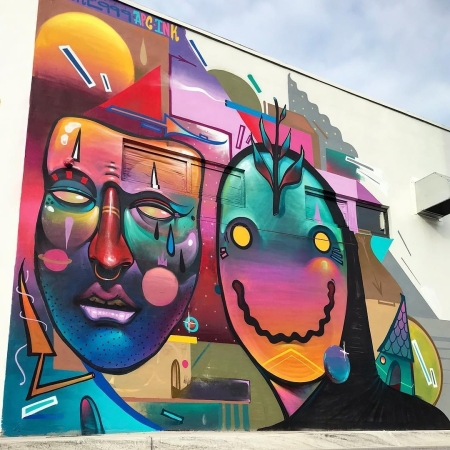 Tres Nueves (999) @Miami, FL, USA