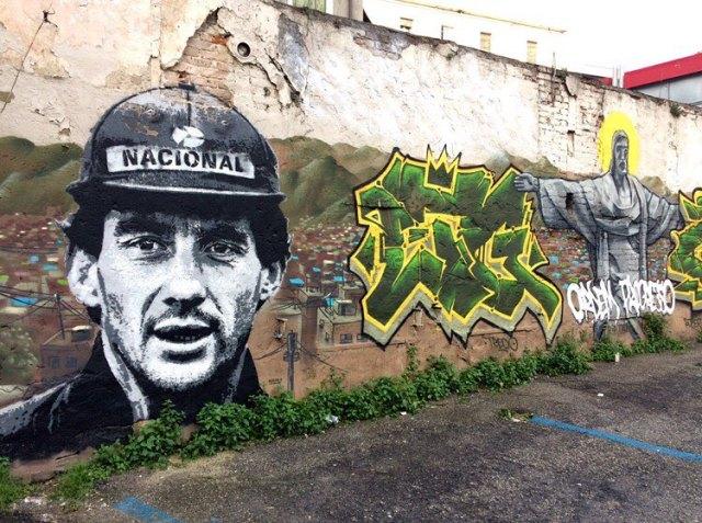 Alessio B @Padua, Italy