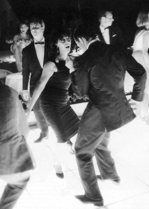 Anna Magnani e Pier Paolo Pasolini a Venezia, 1962