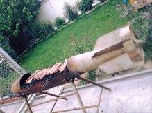Barbecue siluro