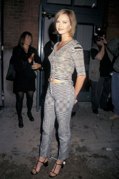 Charlize Theron (1996)