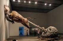 """What You see Might Not Be Real"" by Chen Wenling"