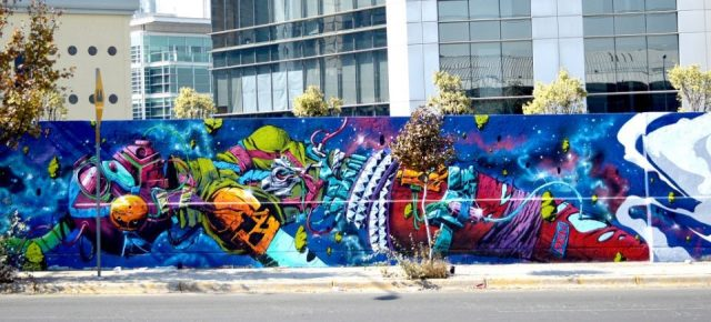 DEIH @Mexico City