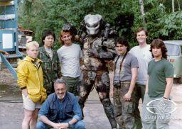 Dietro le quinte di Predator (1987)