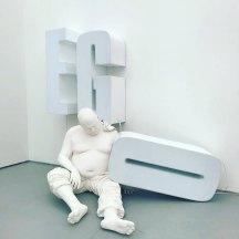 EGO by Bernardi Roig
