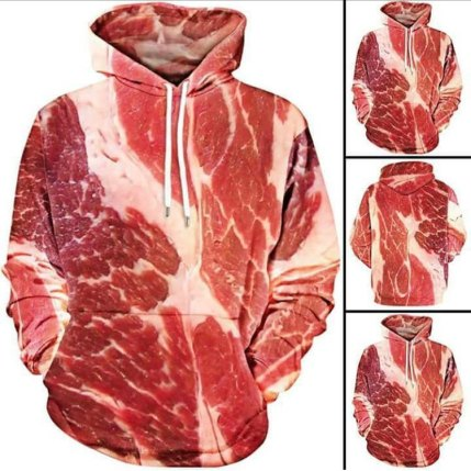 Felpa carne