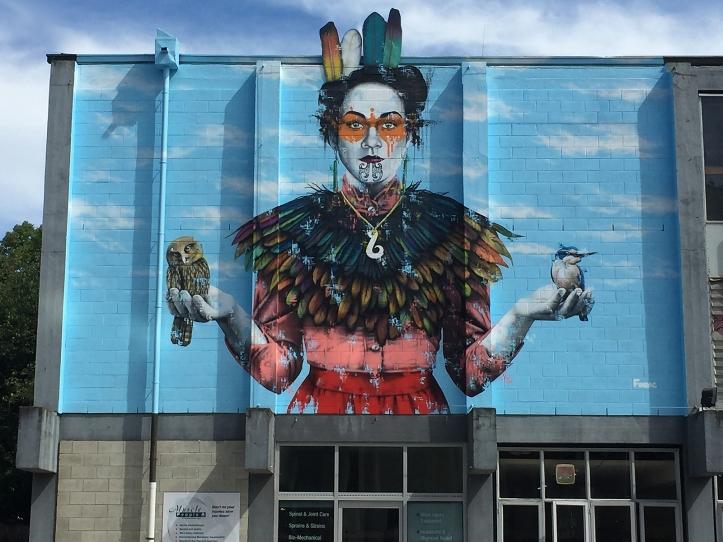 Findac @Christchurch, New Zealand
