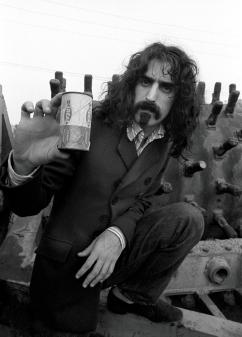 Frank Zappa 1968