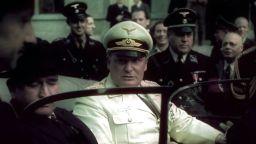 Germania nazista a colori: foto del fotografo personale di Adolf Hitler