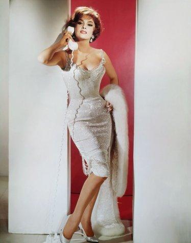 Gina Lollobrigida