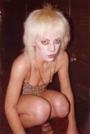 Go-Go Bars a New York. Fotografia di Judi Jupiter, 1977