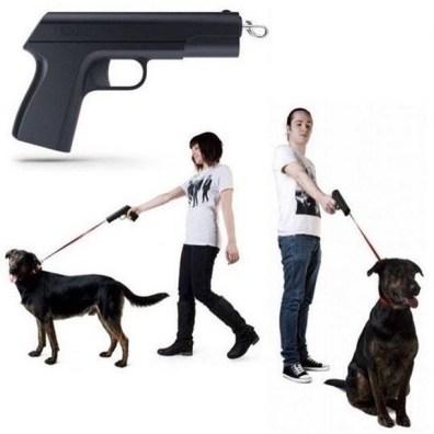 Guinzaglio armato