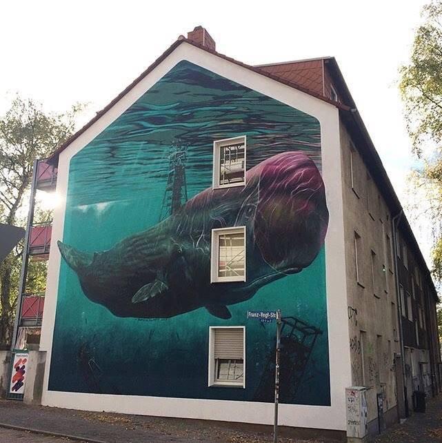 Hifione @Bochum, Germany