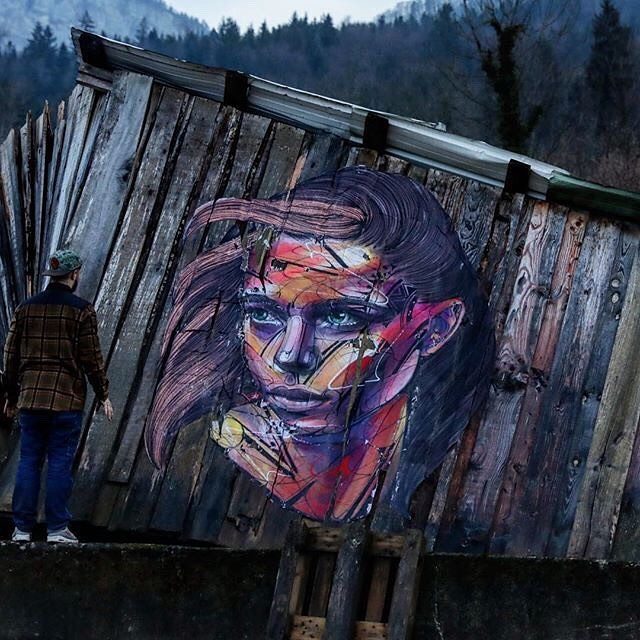 Hopare @Alpi, France