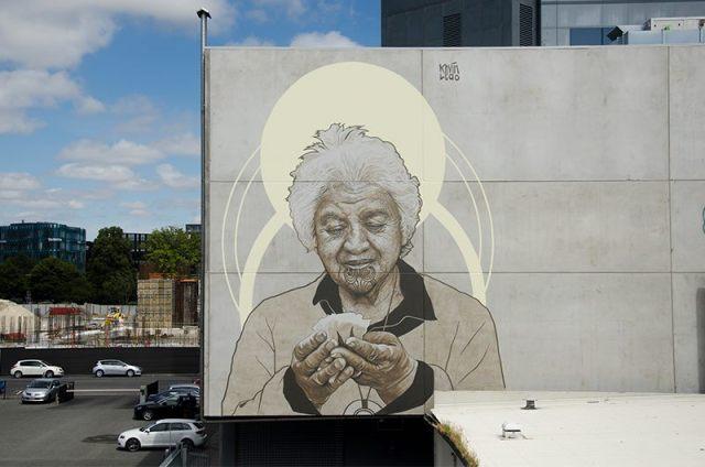 Kevin Ledo @Christchurch, New Zealand