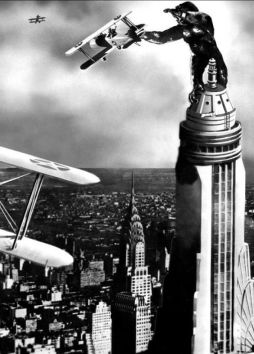 King Kong 1933 - Dietro le quinte