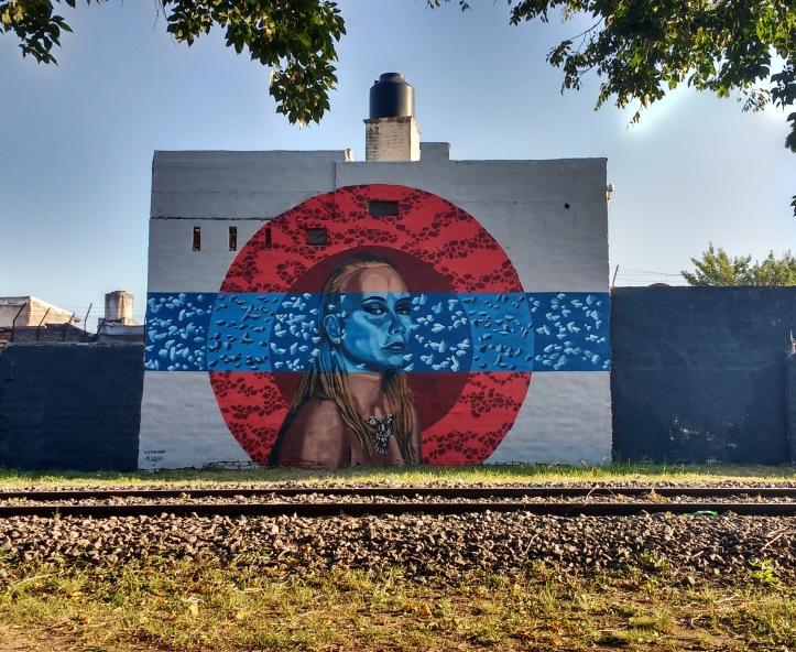 Lu Yorlano & El Lolo @Córdoba, Argentina