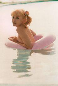 Madonna fotografata da Steven Meisel, 1992