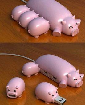 Mailini USB